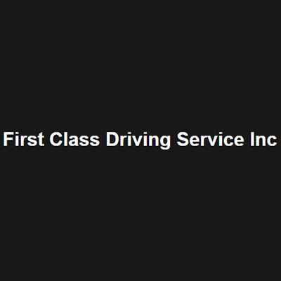 First Class Driving Service Inc.