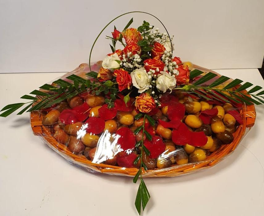 Flourish Flowers - Online Flower and balloons delivery