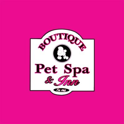 Boutique Pet Spa & Inn - Westport, MA - Pet Grooming