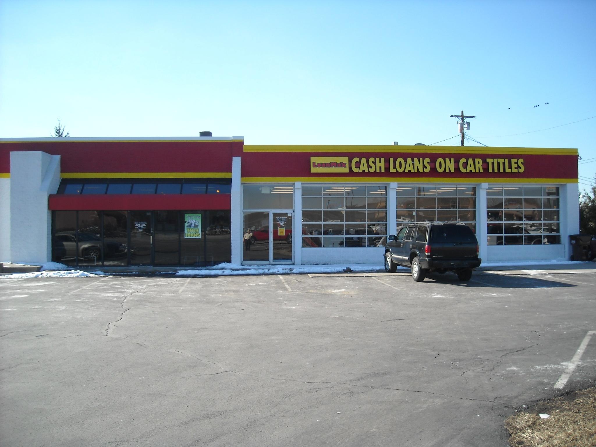 Car Title Loans In Cincinnati
