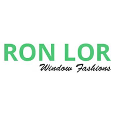 Ronlor Window Fashions