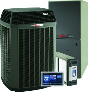 Herrmann Services also installs the Westinghouse brand of furnaces, air conditioners, and heat pumps in the Cincinnati area. Westinghouse has some of the most efficient furnaces and air conditioners on the market