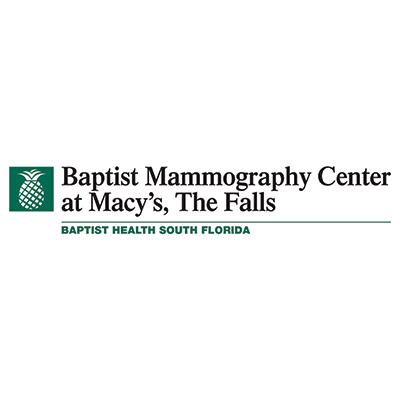 Baptist Mammography Center at Macy's