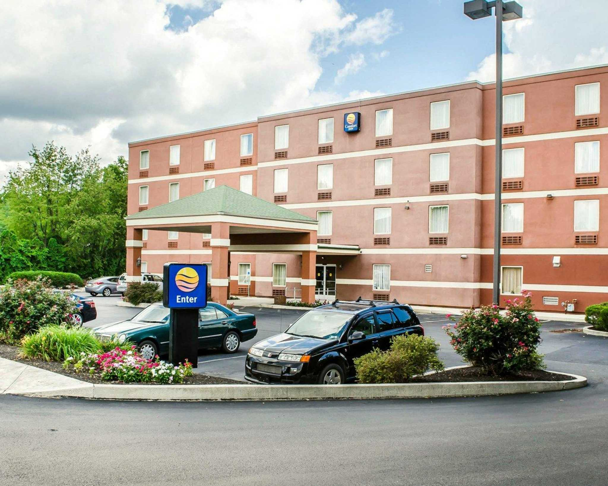 Comfort Inn Mechanicsburg - Harrisburg South in ...