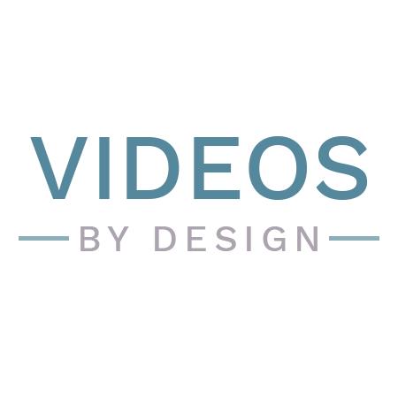 Videos by Design