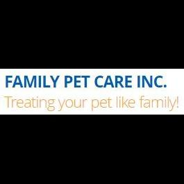 Family Pet Care