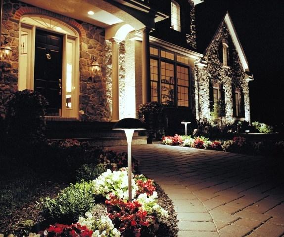 The Illuminators Outdoor Lighting - Saint Charles, IL - Electricians