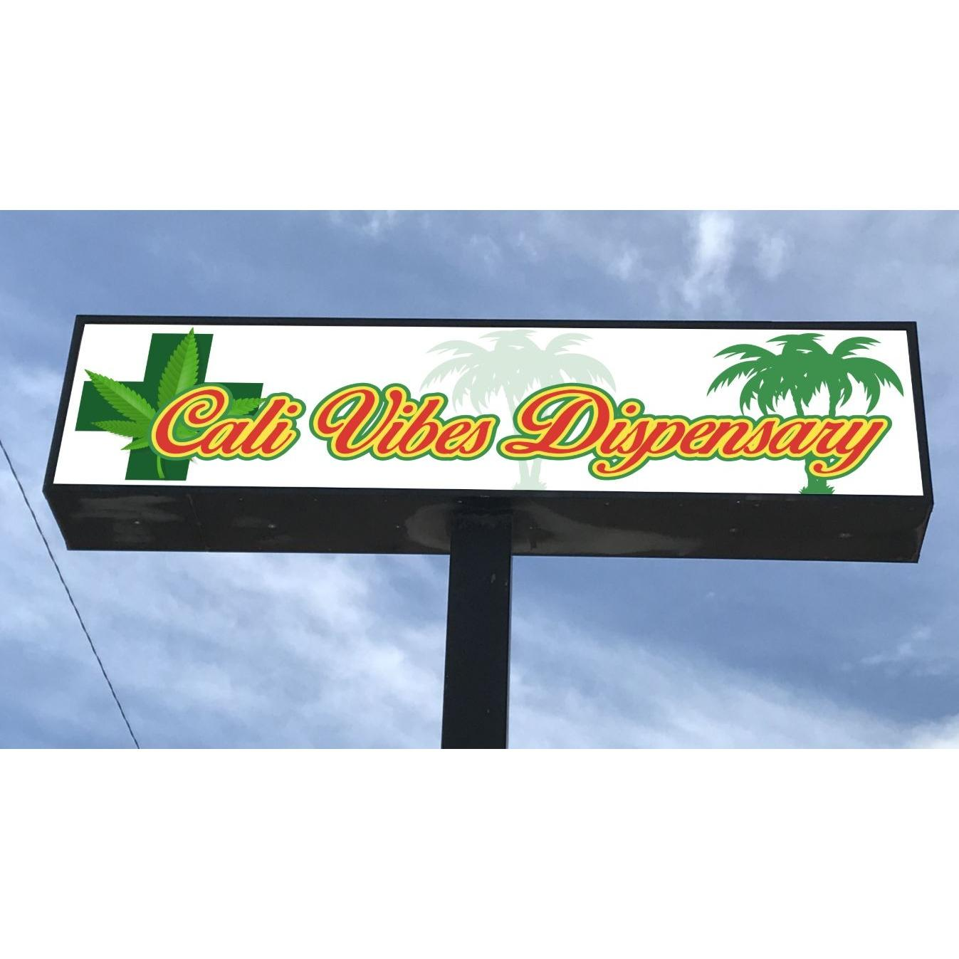 Cali Vibes Dispensary