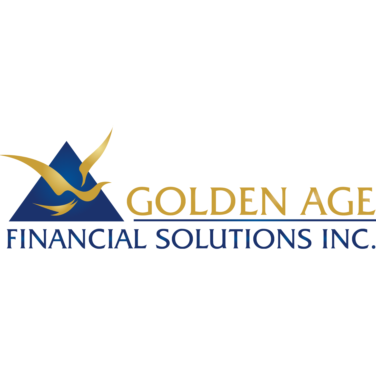 Golden Age Financial Solutions, Inc.