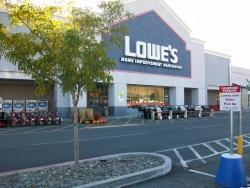 Lowe's Home Improvement - Carson City, NV -