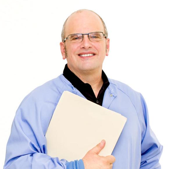 Christopher T. Nichols, D.D.S. - San Francisco, CA - Dentists & Dental Services