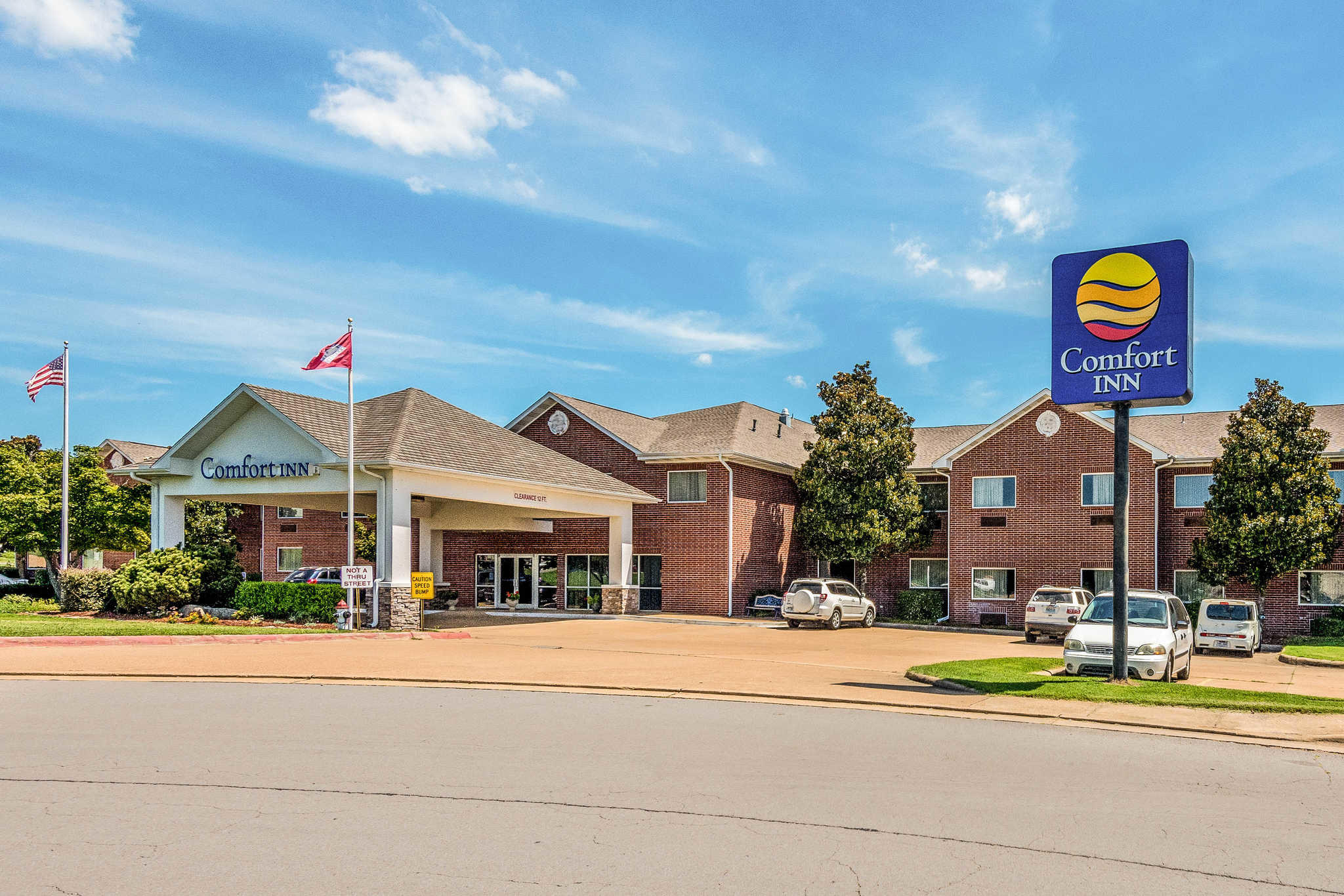 Comfort inn mountain home arkansas ar for Comfort house