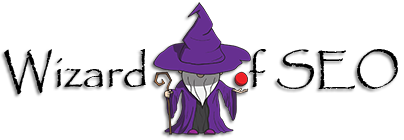 Wizard of SEO image 1