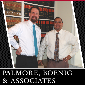 Palmore Boenig and Associates