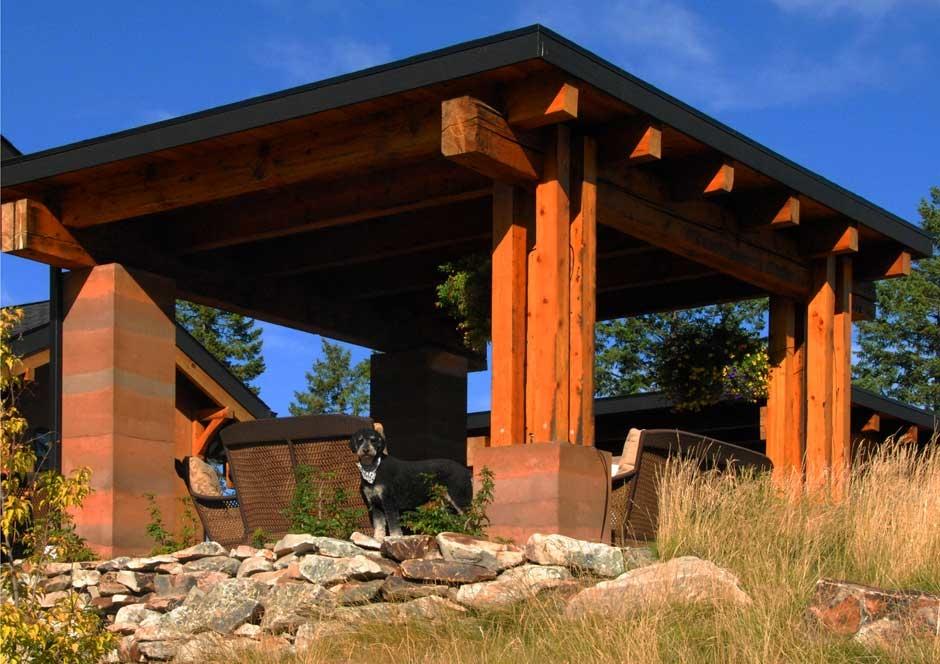 Sam Rodell   Architect
