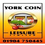 York Coin Leisure - York, North Yorkshire YO32 9PW - 01904 750445 | ShowMeLocal.com