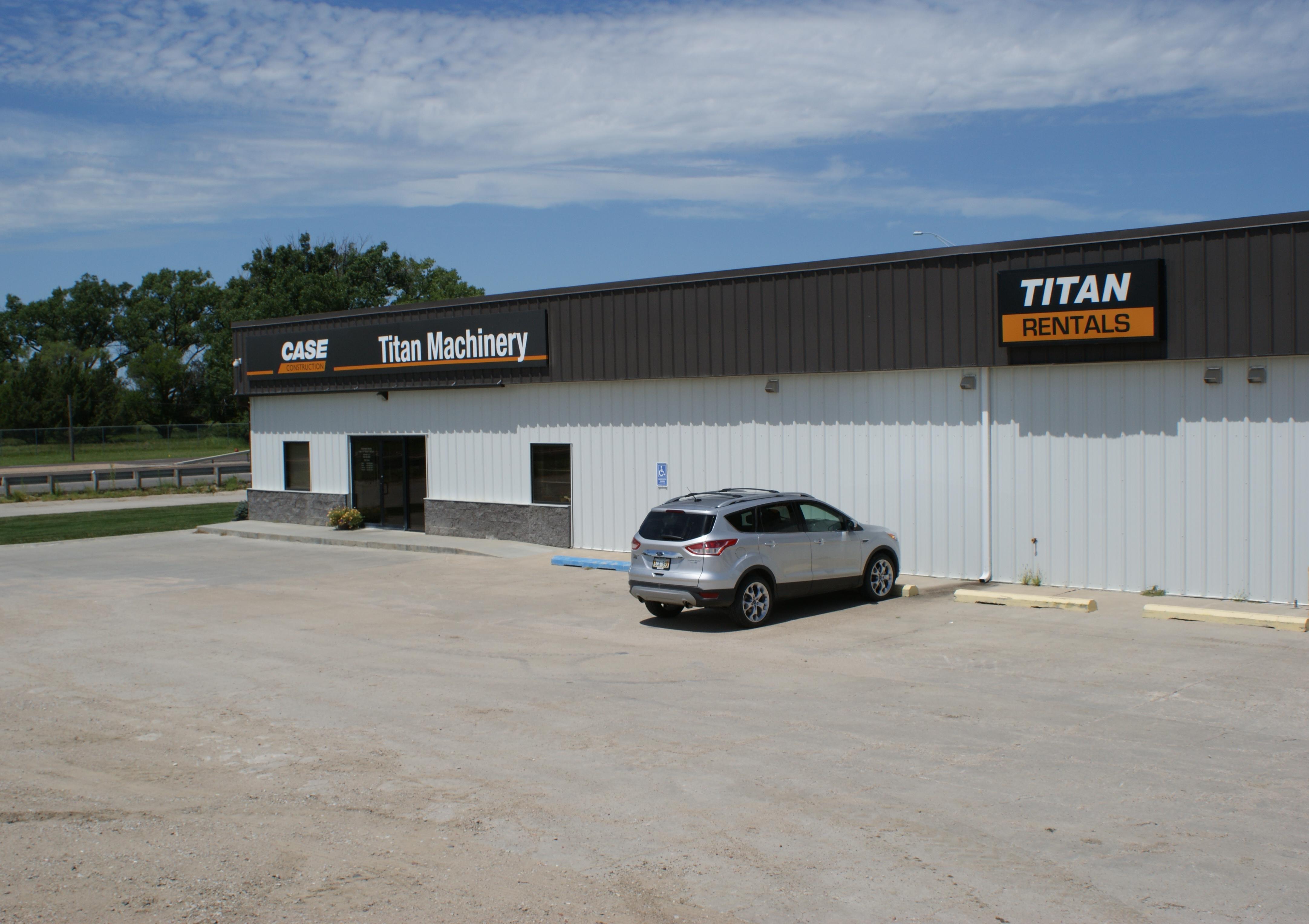 Titan Machinery Lincoln Nebraska Ne Localdatabase Com