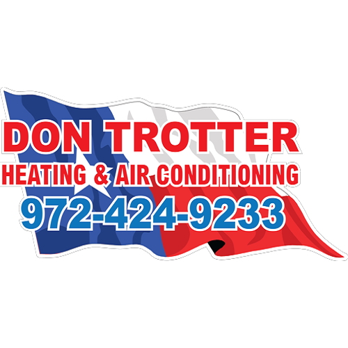 Don Trotter Heating & Air Conditioning, Inc.