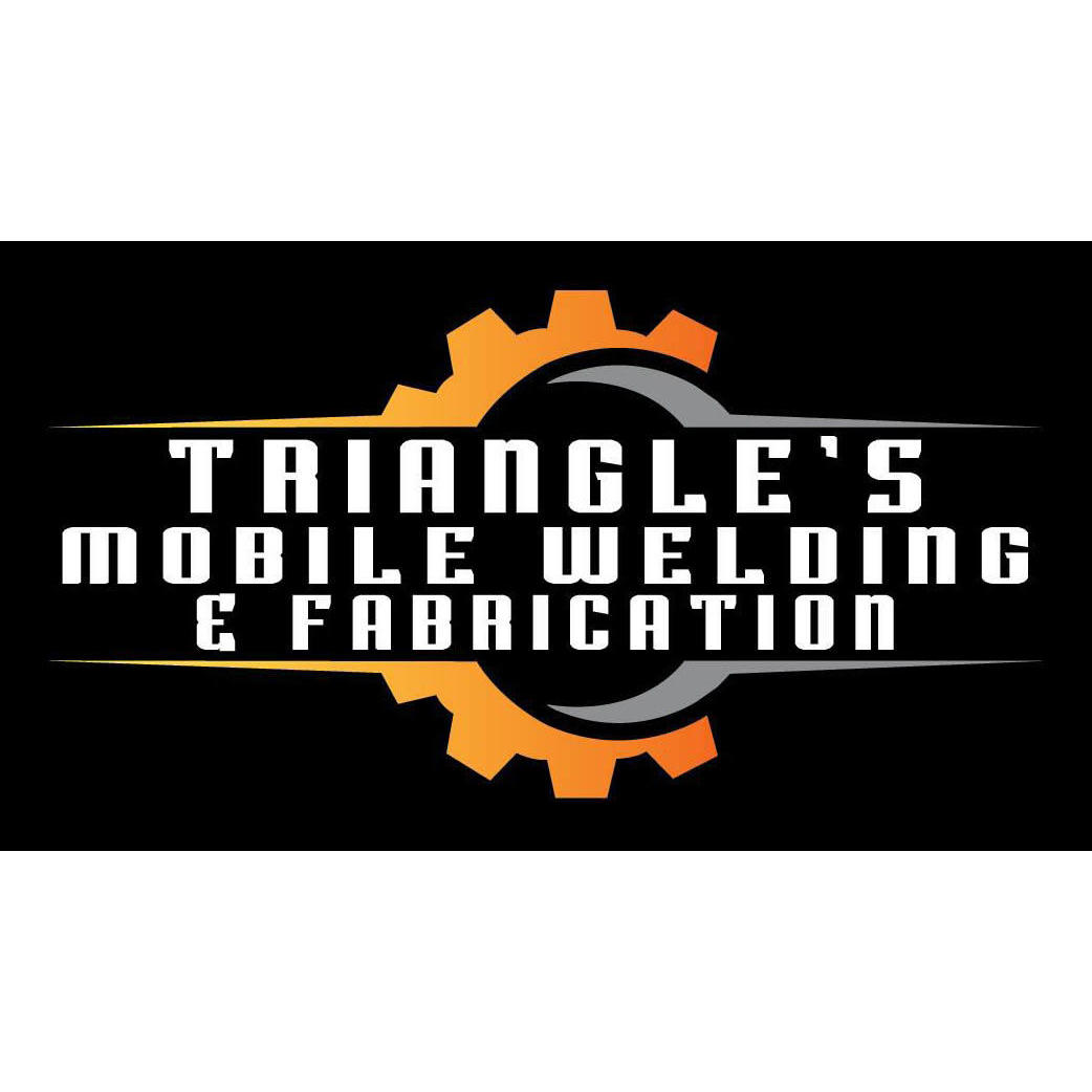 Triangle's Mobile Welding & Fabrication