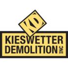 Kieswetter Demolition Inc