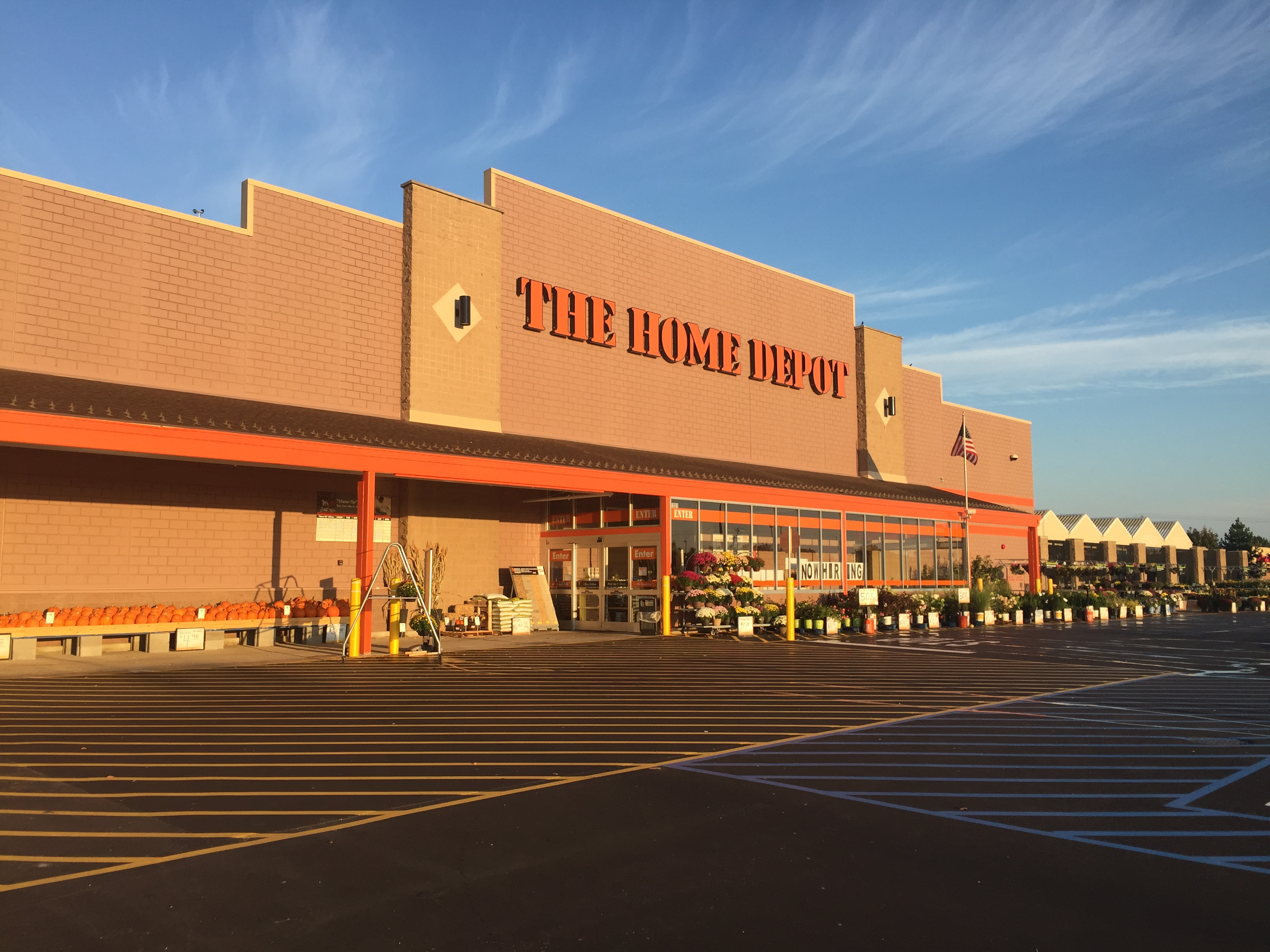 The Home Depot In Appleton Wi 54915