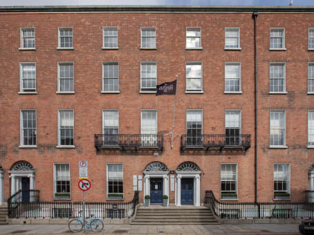 Regus - Dublin 2 Pembroke House