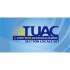Syndicat des TUAC - Local 501 de l'Alimentation et du Commerce