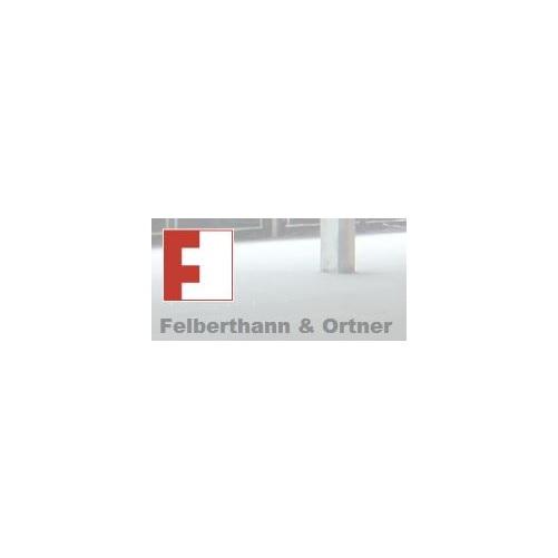 Vermessungsbüro Felberthann & Ortner