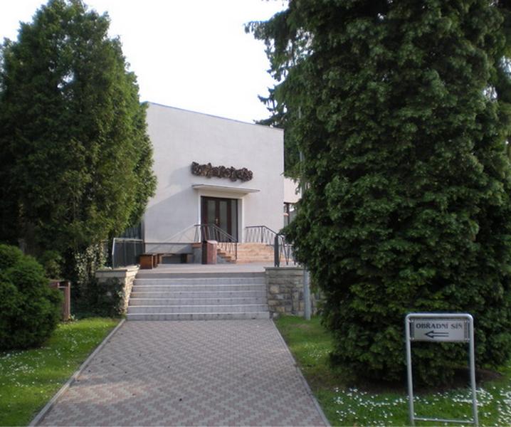 Technická správa města Loun s.r.o. - Pohřební služba