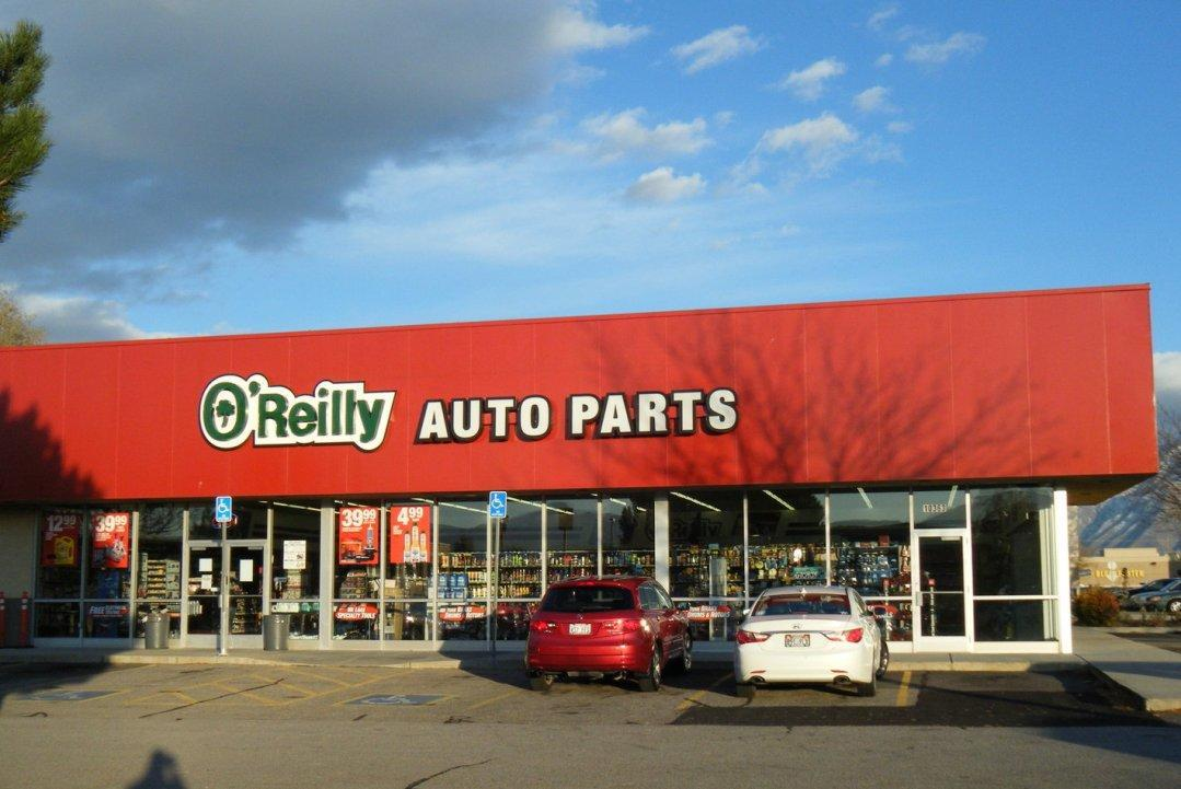 O Reilly Auto Parts Coupons Near Me In South Jordan 8coupons