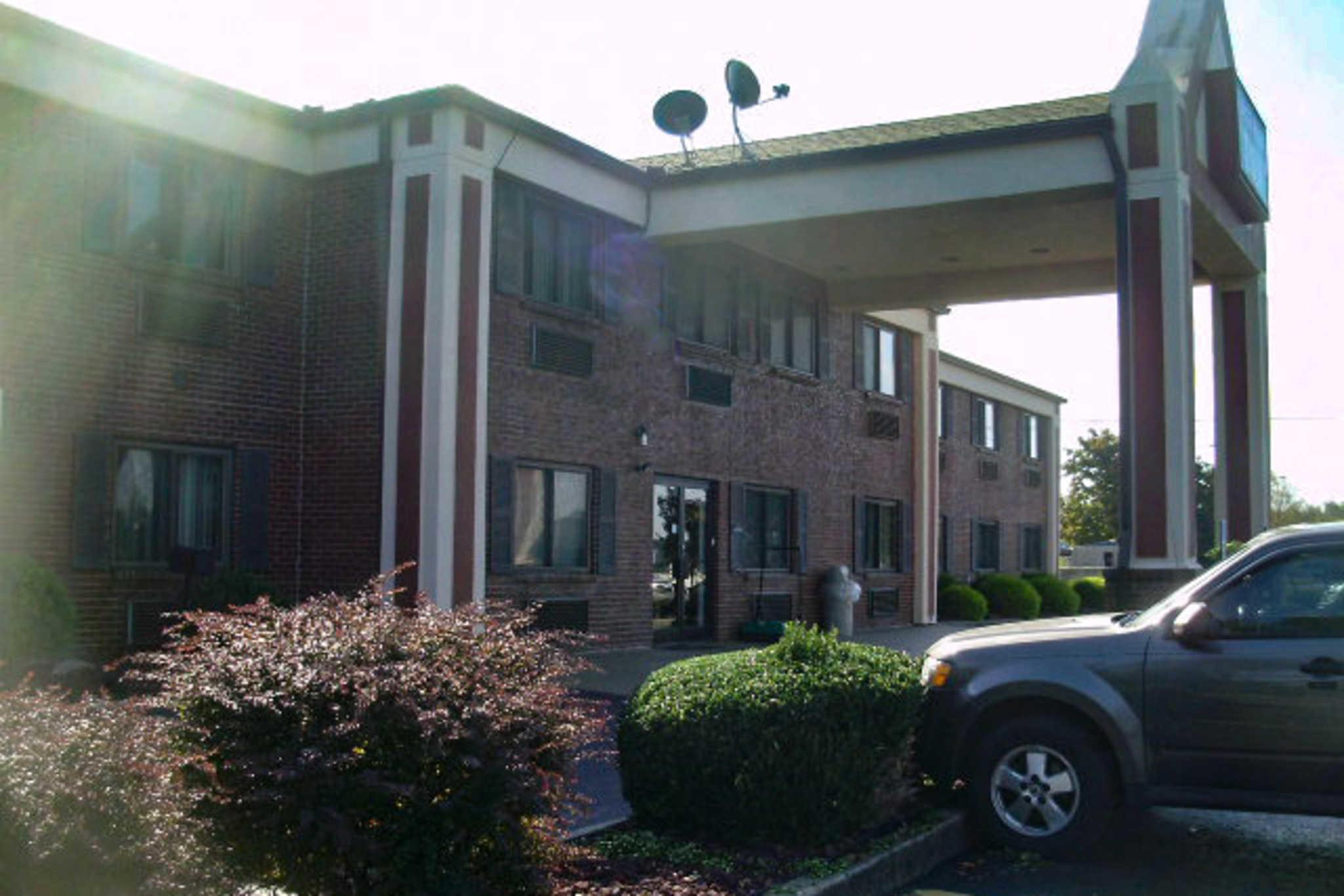 Shelbyville Ky Hotels Motels