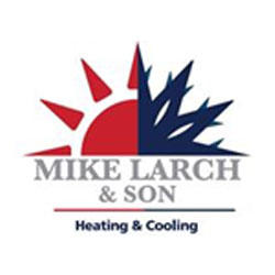 Mike Larch & Son Heating & Cooling LLC