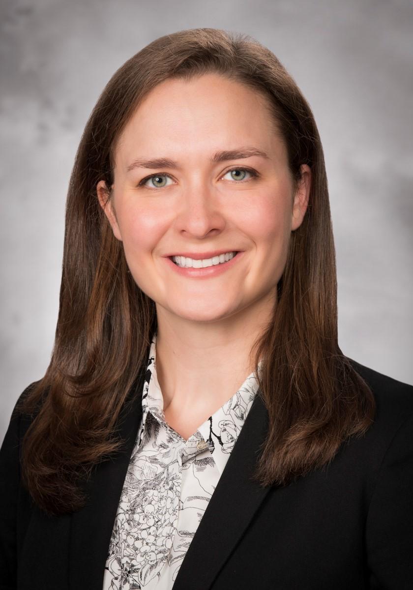 Ellen B Williams MD