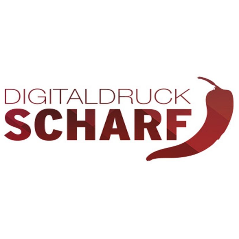 Bild zu Digitaldruck Scharf Köln in Köln