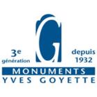 Monuments Yves Goyette 2013 Inc