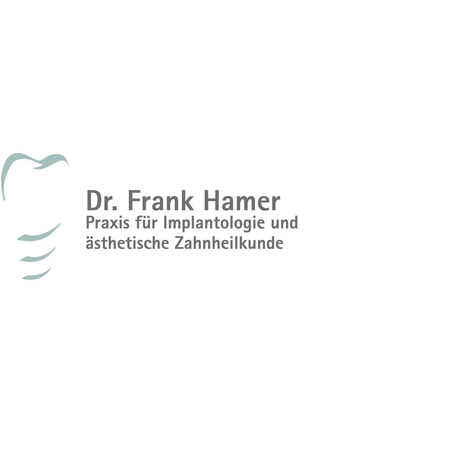 Bild zu Zahnarztpraxis Dr. Hamer in Düsseldorf