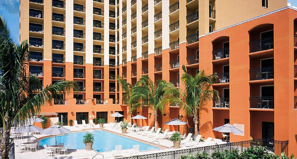 Extended Stay Hotels Delray Beach Fl
