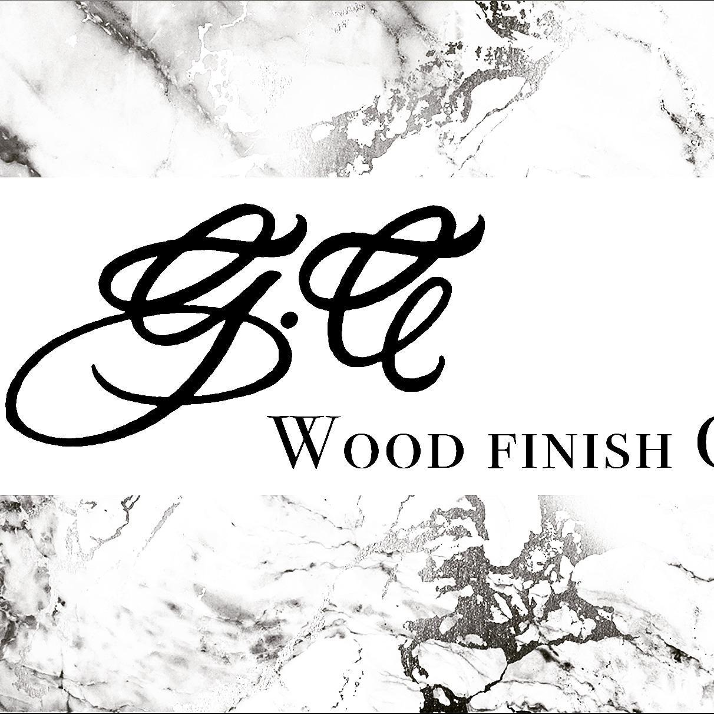 G.C. Wood Finish