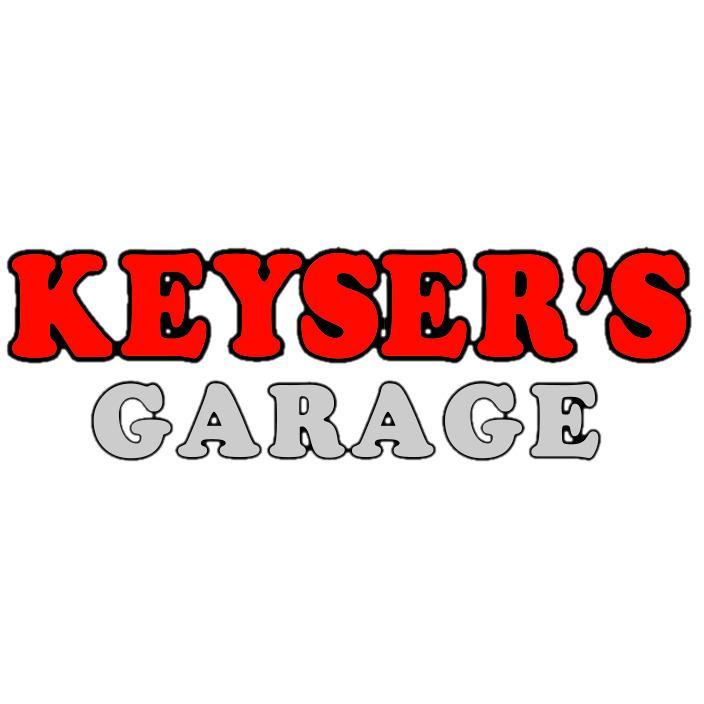 Keyser's Garage