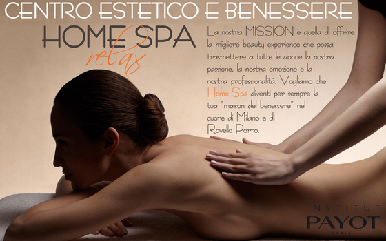 Home Spa Relax