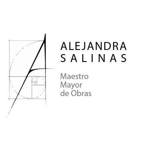 Alejandra Salinas - Maestro Mayor de Obras