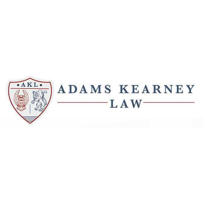 Adams Kearney Law