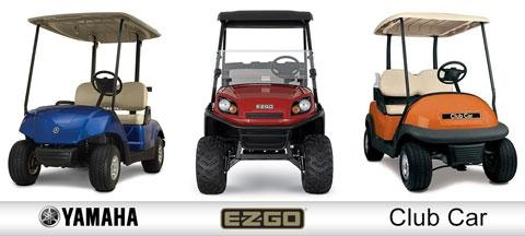 Affordable Golf Cars of Venice image 0