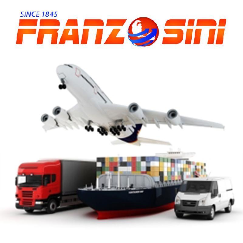 Franzosini traslochi servizi consulenza logistica for Arredo trasporti afragola