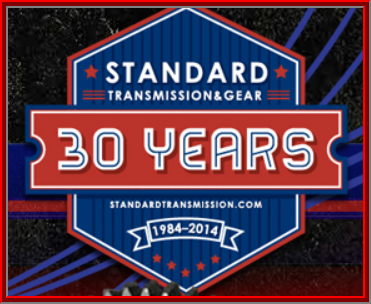 Standard Transmission & Gear Co.
