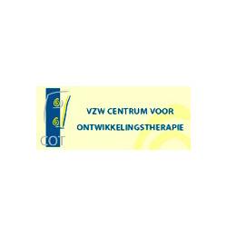 Centrum voor Ontwikkelingstherapie vzw Logo