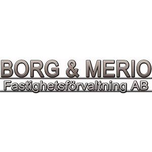 Borg & Merio Fastighetsförvaltning AB