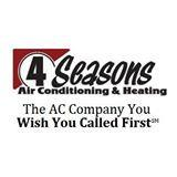 4 Seasons Air Conditioning and Heating - Orlando, FL - Heating & Air Conditioning