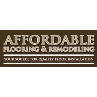 Affordable Flooring & Remodeling