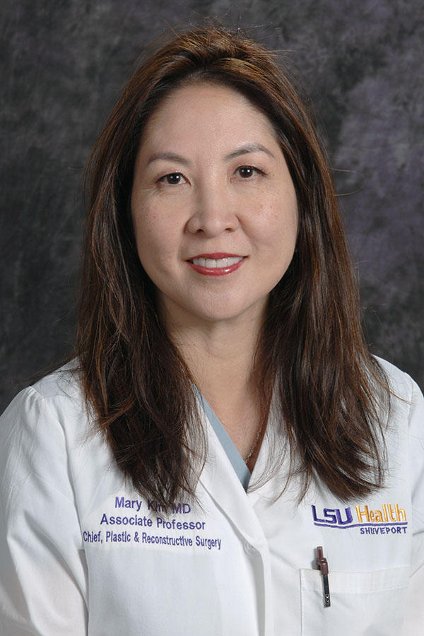 Mary Kim, MD